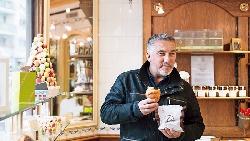 味遊馬德里:國王等級的節慶糕點
