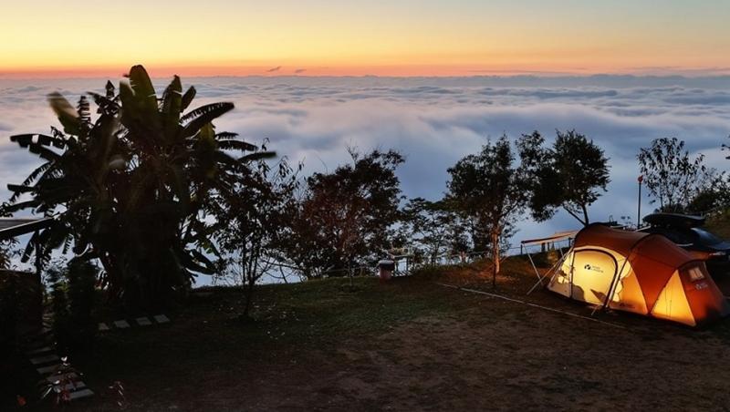 沒露營過的,看完也會想去!海水泳池、無敵銀河夜景...網路口碑最推薦的5大經典露營區
