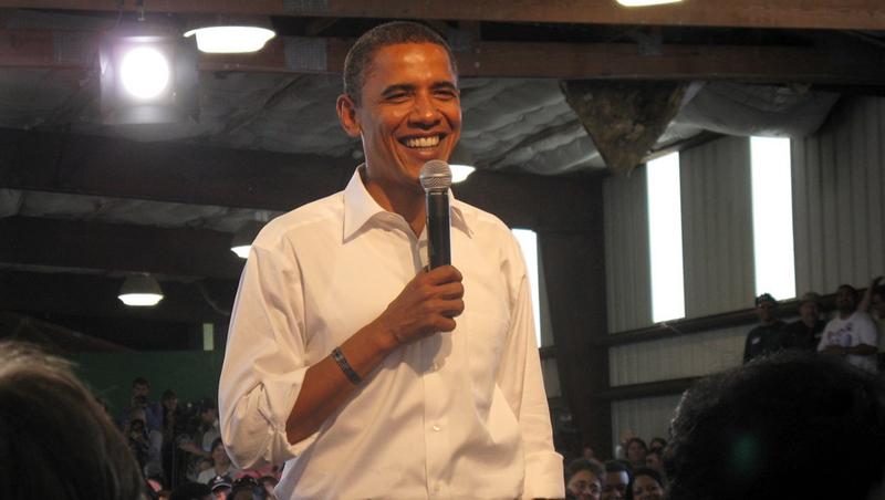每次談話都被瘋傳!前美國總統歐巴馬演講都用這招,讓聽眾覺得「他是在跟我說話」