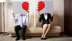真正要離婚的人,不會浪費力氣抱怨對方!這7個問題,才是「圓滿離婚」應該思考的事