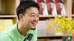 擺脫「劉墉之子」標籤》一封給大企業英文「抱怨信」的體悟,劉軒:收斂了自己的憤世嫉俗