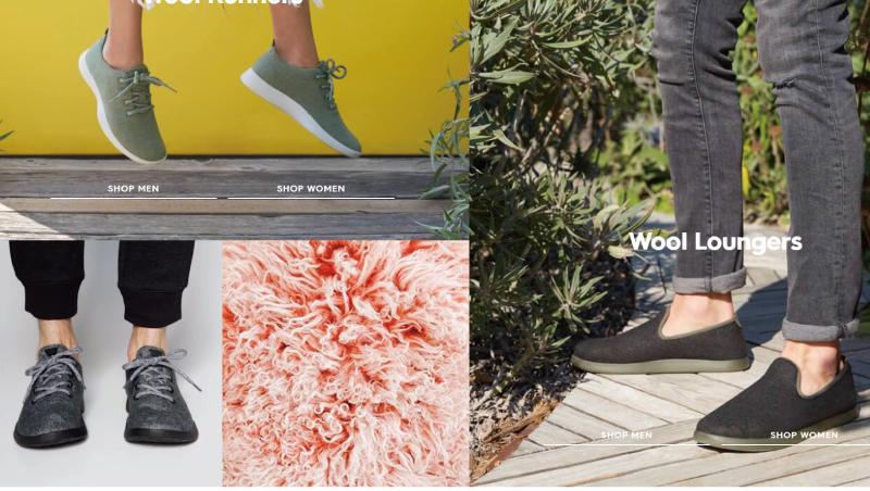 矽谷大咖人腳一雙 捧紅紐西蘭羊毛鞋