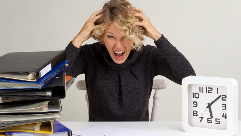 英文說「我很急」不是I am urgent!緊張就容易說錯的3種句型