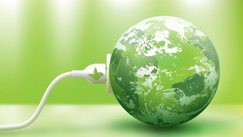 綠能小確幸,也有大商機!-初探綠能對產業與生活帶來的改變