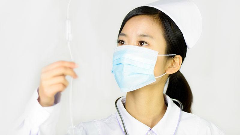 「護理師」為什麼不能叫「護士」?人力銀行資深副總:行走江湖,叫對「職銜」很重要