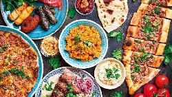 從宮廷料理到街頭小吃  舌尖上的土耳其