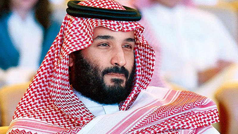 沙烏地阿拉伯王儲薩勒曼,不斷做大事成為新強人。但他不容異見獨斷獨行,卻也是中東未來隱憂。