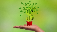 小資族想要靠「被動收入」退休,第一