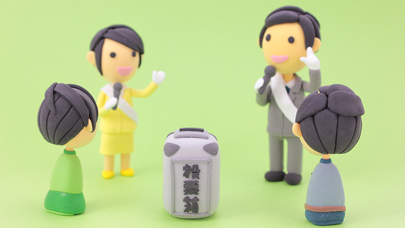 「專長是復胖!」一句話惡搞候選人簡歷,東京電視台越胡鬧,為何越贏得日本人的心?