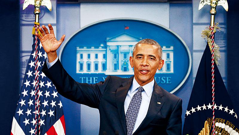 惡搞網站蒐集上千場美國前總統歐巴馬公開演講,然後剪輯其中單字,彙編成頗有笑點的朗誦網站。