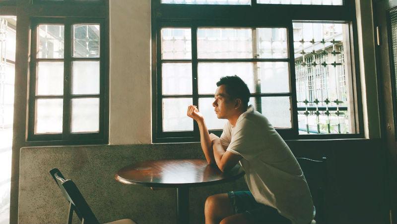 在跟愛情爭道理之前,不能先輸掉自己
