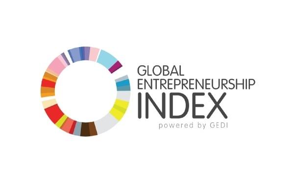 全球創業精神暨發展指數GEI 延伸個人、社群、國家對於經濟發展的想像空間