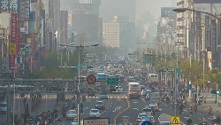 減碳再等8年 環保署牛步!全球氣候風險 台灣暴升第7