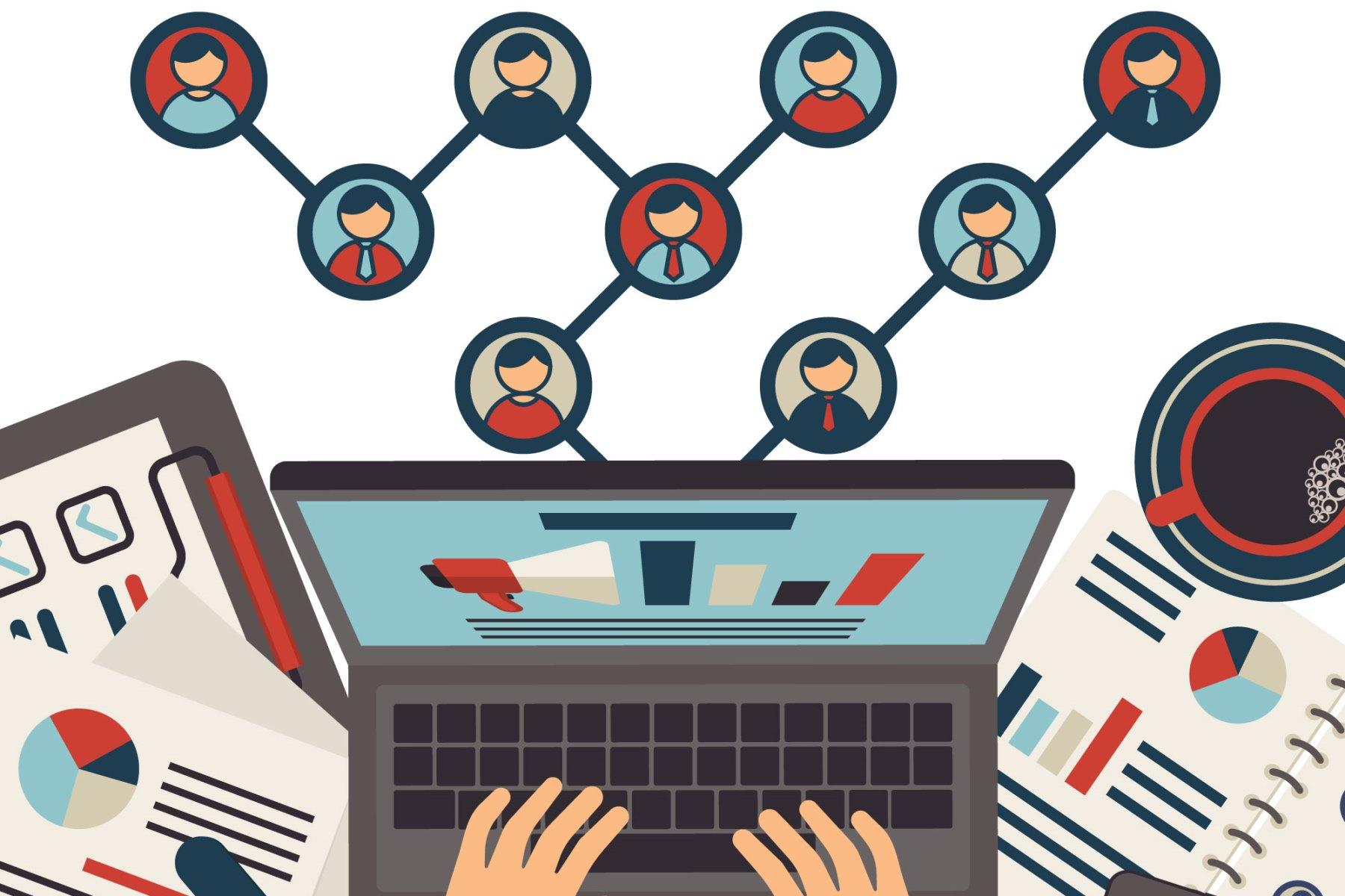 利用數據綁緊消費者 大勢所趨 連續入榜品牌 善用數據力量