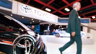 產值近兩千億 國產車被預言五年玩完