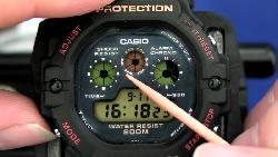 不被智慧型手錶威脅,銷量突破1億支!日本G-SHOCK手錶,靠「摔不壞」屹立不搖34年