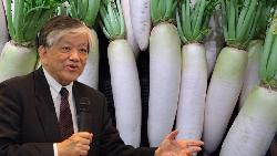 花2百萬,買下100公噸的「蘿蔔葉」!厚奶茶爆紅之後,義美高志明又想做什麼