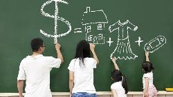子女教育金這樣存,讓孩子的未來四季豐收
