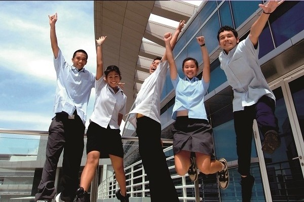 新加坡創創 不只強化產學鏈結 從技術教育內涵創新出發