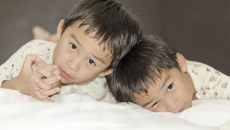 手心手背都是肉...承認吧!世界上95%的父母都有偏愛的孩子,剩下的5%在說謊