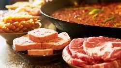 牛油高湯一比一 半小時慢烹老肉