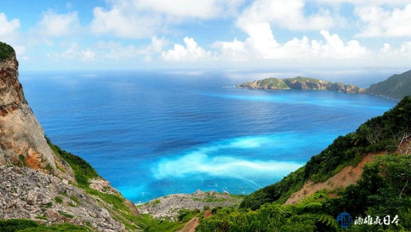 「蒂芬尼藍的海、風景美的像畫...」東京也有世界遺產!遊日過百次達人推薦:我心中日本的世外桃源