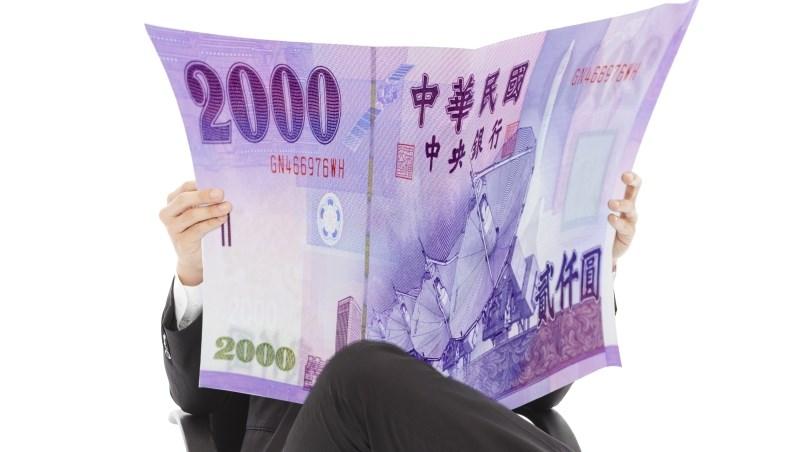 彭淮南澄清無干預匯率!他調出白紙黑字的數據還原真相:不相信彭總裁「沒有伸手干預」