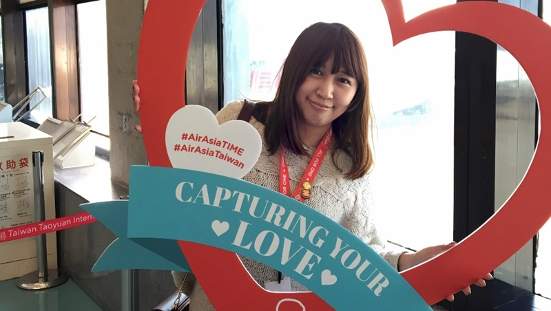 跟民航局報告、當綜藝節目地陪...台灣出身的廉航AirAsia公關,揭開亮麗工作背後的日常