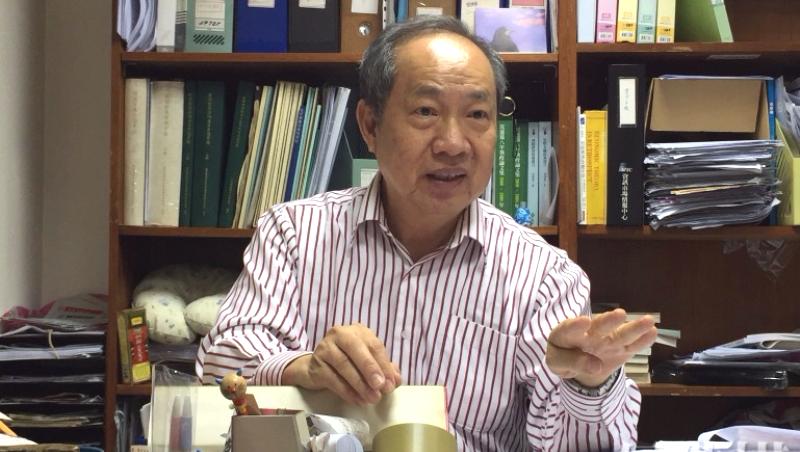 綠營大老懷念藍營院長》陳博志一例一休有感:懷念王金平,好的公共政策是「喬」出來的