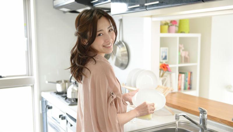 去婆家吃飯洗碗錯了嗎?以色列媽媽:台灣的好媳婦,在外國人眼中竟是「惡媳婦」