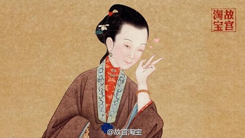 是抄台灣故宮嗎?周邊商品賣到斷貨、線上賣門票!皇上、妃子變「網紅」,北京故宮葫蘆裡賣什麼藥