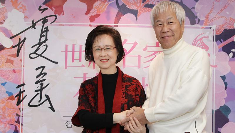 79歲瓊瑤開出版社、66歲張菲重握麥克風...為什麼有錢「老人」都想要做到走的那一天?