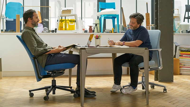 為什麼蘋果總部堅持,所有員工都要坐一張單價3.5萬的辦公椅,到底哪裡厲害?