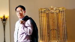 三度危機淘金 電玩咖變台南豪宅王