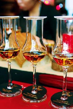 威士忌之年份回歸