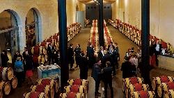 葡萄酒界的時裝週  直擊波爾多預售制度幕後真相