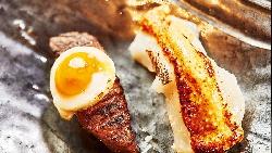 津村光晴X日式秘魯菜》拉丁美洲最佳餐廳大廚  陰與陽巧妙平衡