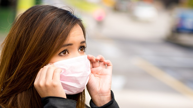 防堵PM2.5入侵 自救關鍵7招