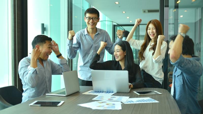 一流的老闆,就會帶一流的幹部!當員工比你強,如何帶領他完成你的計畫?