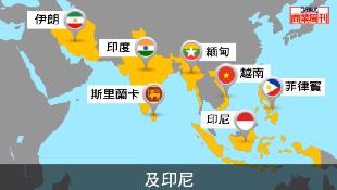 【一分鐘動畫】未來七國關鍵報告》搞懂台灣年輕人的新戰場在哪裡?