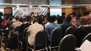出國參加高峰會才發現:台灣電商人才根本國際等級…