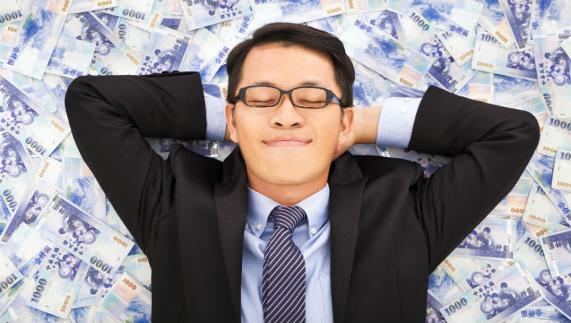32歲年輕人中國待2年,年薪200萬:認清現實!回台灣工作是跟錢過不去