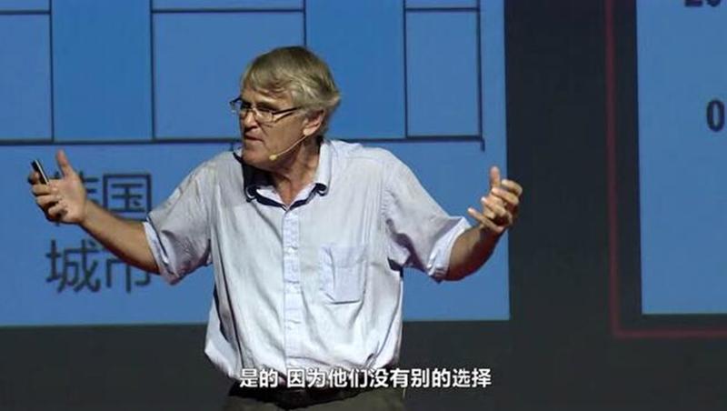 中國繁榮背後!美國經濟學家:農村孩童的情況,隱藏著你不知道的真相