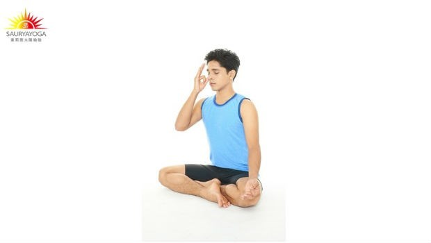 修補心、肺、肝損傷!印度瑜珈冠軍傳授「抗菸癮瑜珈」通暢呼吸道