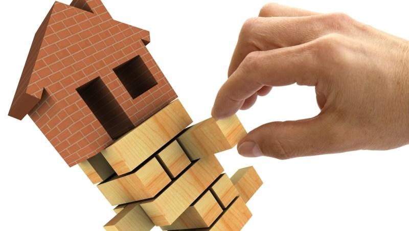 台灣房價「倒掛」新屋比舊屋便宜!專家戳破:這說法專騙「外地人」