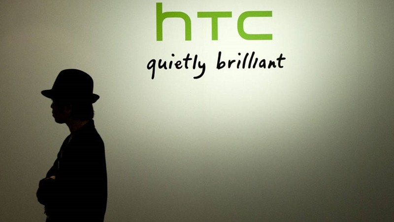 營收13年新低、市值從百億剩19億...HTC還剩下什麼?
