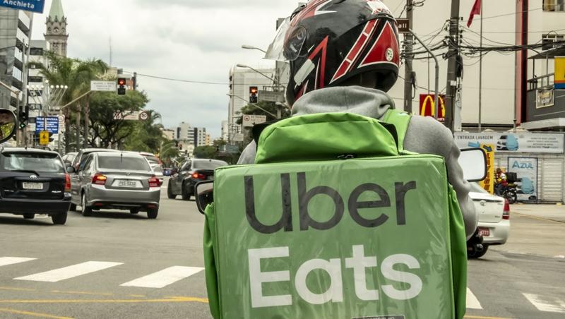 UberEats外送員爭勞權喊罷工》最慘的不是下雨天...讓外送員最崩潰的10件事
