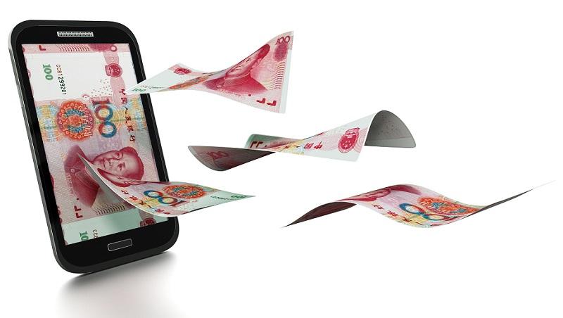 大陸數位貨幣 專家:落地使用 三大挑戰