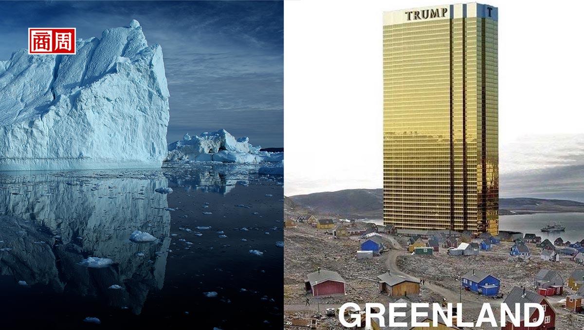 川普喊買格陵蘭》中美俄急搶全球1/4稀土、融冰航道!北極圈是下一個南海?