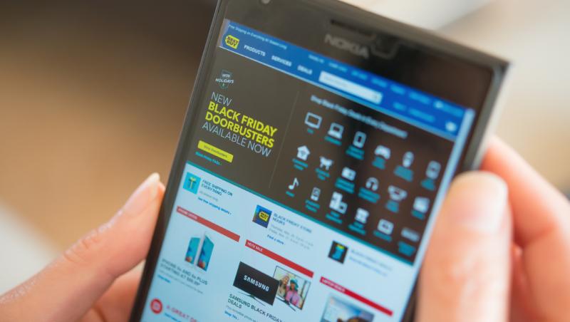 數位化,不是為了提高效率!53年老店Best Buy「找回忠誠顧客」的數位轉型之路